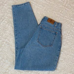 "Vintage Hunt Club ""SUPER"" High Waist Mom Jeans"